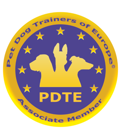 Miembro asociado Asociación Europea PDTE (Pet Dog Trainers of Europe)